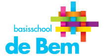 Basisschool de Bem Logo
