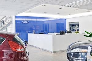 Ford - Amstelveen