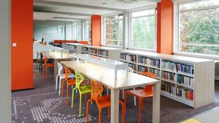 Ichtus College - Kampen
