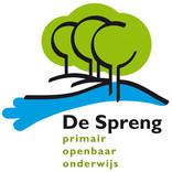 De Spreng Logo