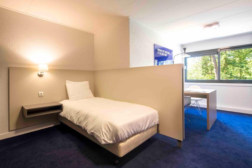 KNVB Hotel