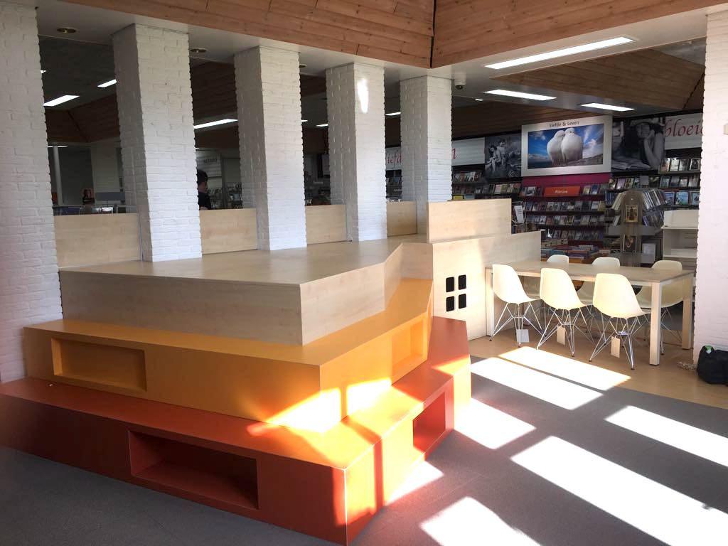 Bibliotheek Staphorst