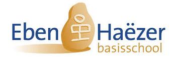 Eben Haëzer Basisschool Logo