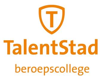 TalentStad Logo