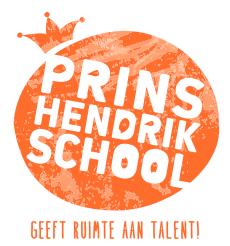 Prins Hendrikschool Logo