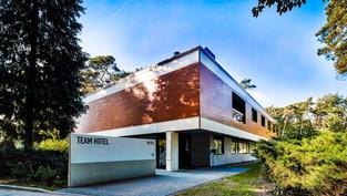 KNVB Teamhotel - Zeist