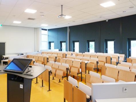 Collegezaal Ichthus College
