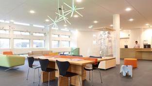 Protonencentrum UMCG - Groningen