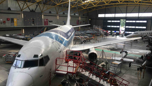 MBO College Airport - Amsterdam