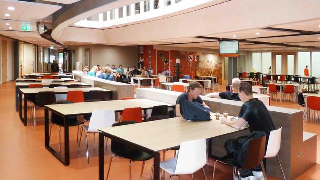 Agnieten College - Nieuwleusen