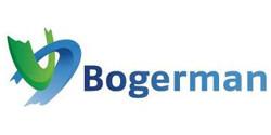 Bogerman Logo