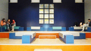 Stedelijk Gymnasium - Nijmegen