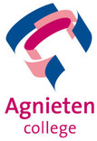 Agnieten College Logo