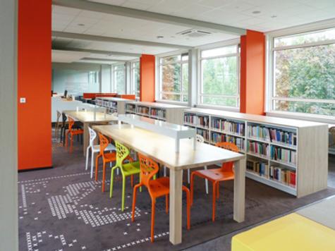 Ichthus College Kampen