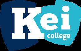 Kei College Logo