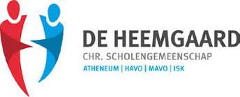 De Heemgaard Logo