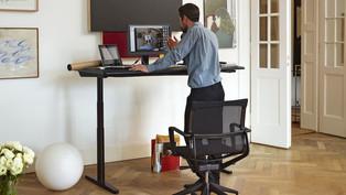 Thuis ergonomisch werken