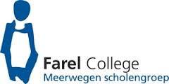Farel College Logo