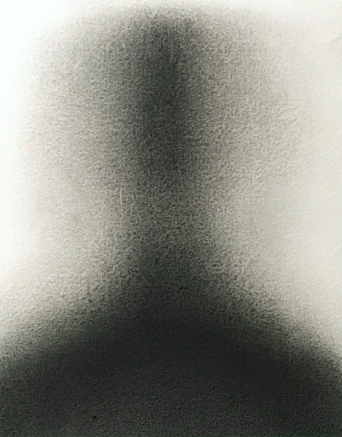 Your Shadow (Thinking of Mist)