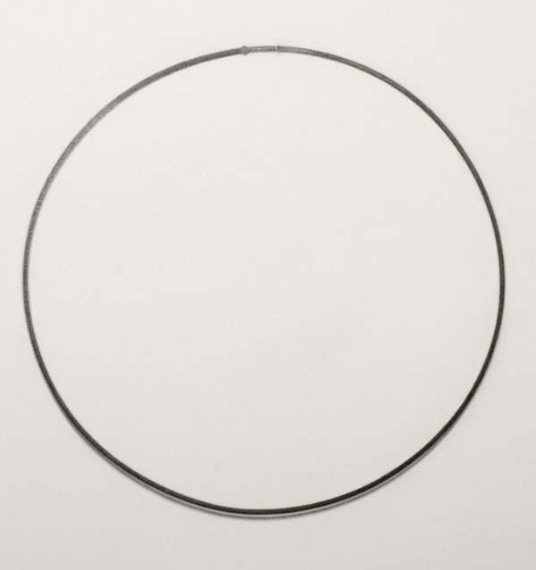 Towards The Perfect Circle
