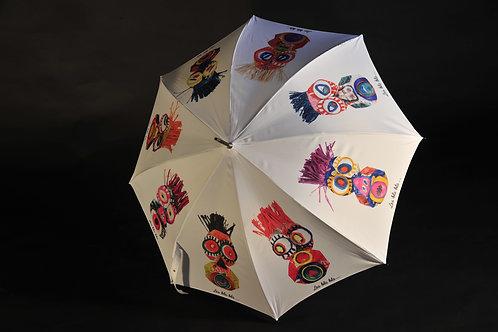 Parapluie Les Bla Bla...rond
