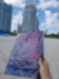 Book,Dany.M.Reginato,France,Painting, Peinture,Sculpture,Miami, Floride,Palm beach,Livre,Artiste,Montéléger,France,Exibitions,Etats Unis,Spectrum,Art Week