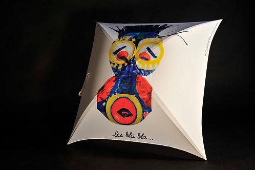 Parapluie Les Bla Bla... N°1