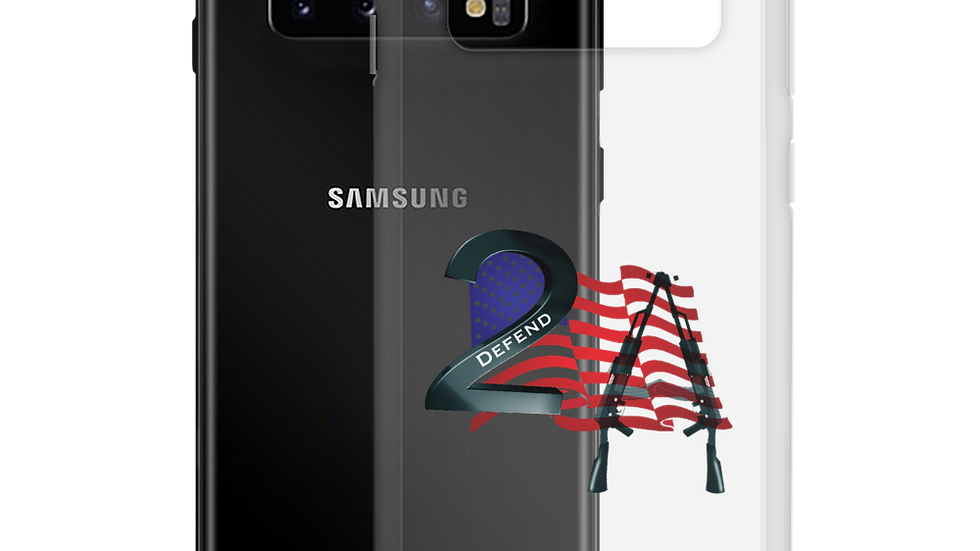 Samsung Case-2nd amendment-Defend