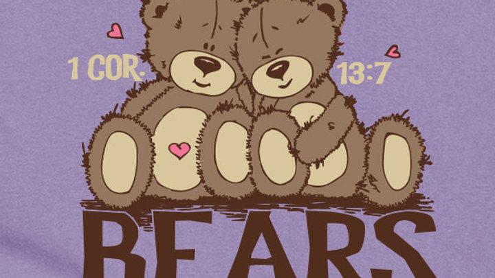 Love Bears Kids T-Shirt