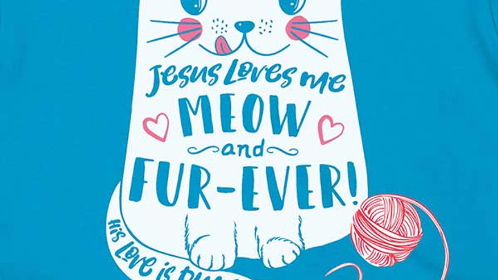 Kidz T - Meow and Forever
