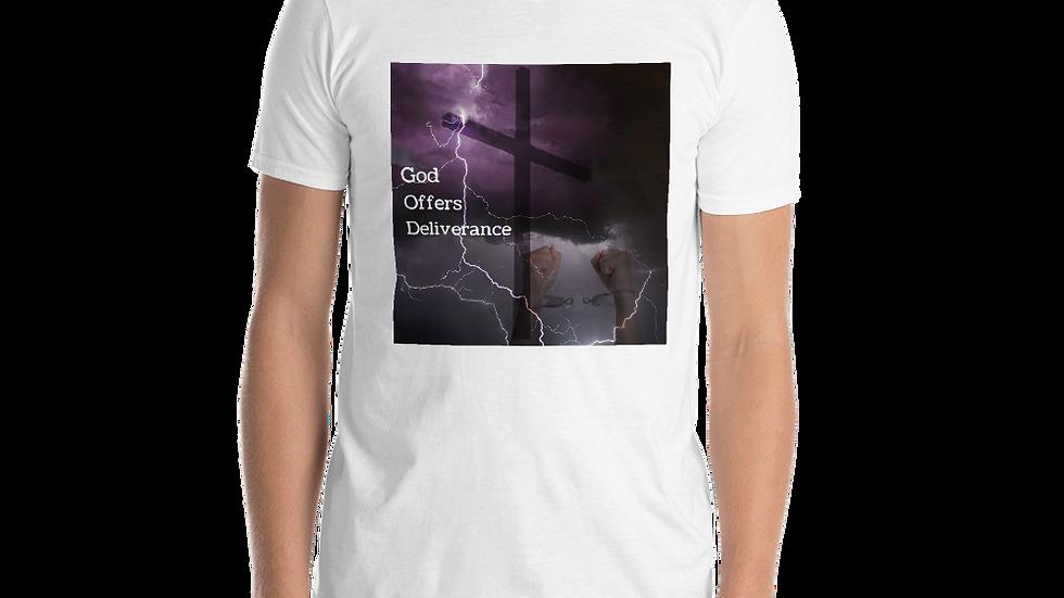 Deliverance- Short-Sleeve Unisex T-Shirt