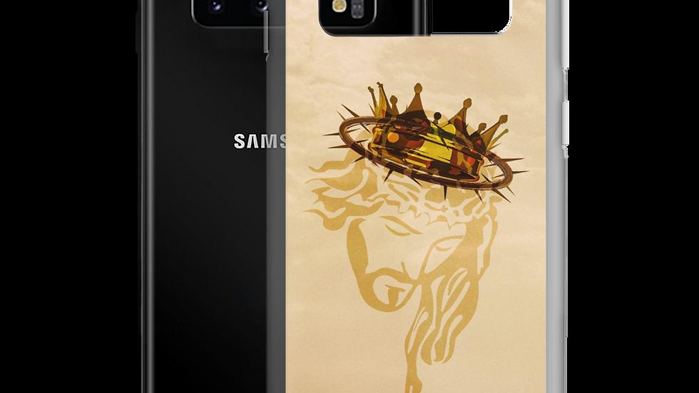 Victor's Crown- Samsung Case