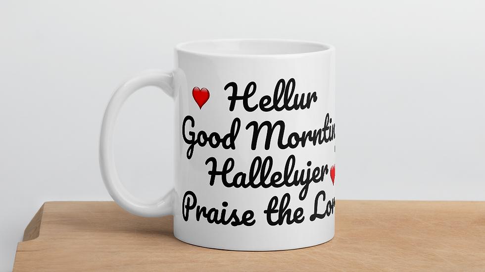 Madea quote- Mug