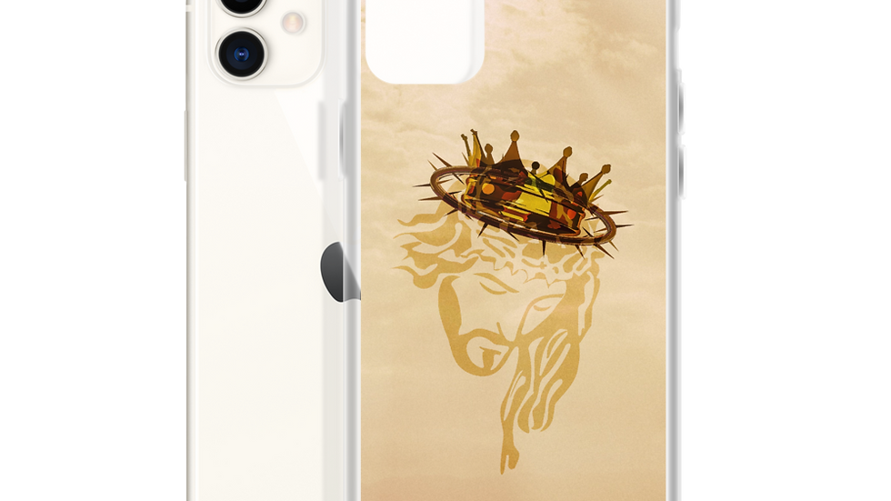 Victor's Crown- iPhone Case