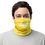 Thumbnail: Neck Gaiter-Smiley Face