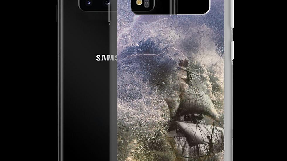 Jesus Calms the Storm- Samsung Case