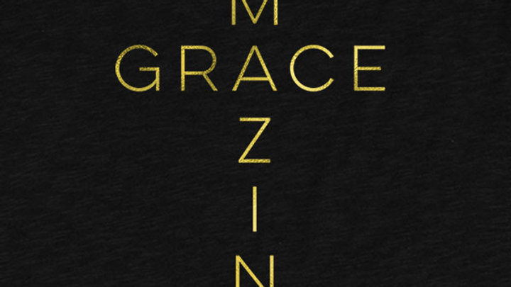 grace & truth Amazing Grace T-Shirt