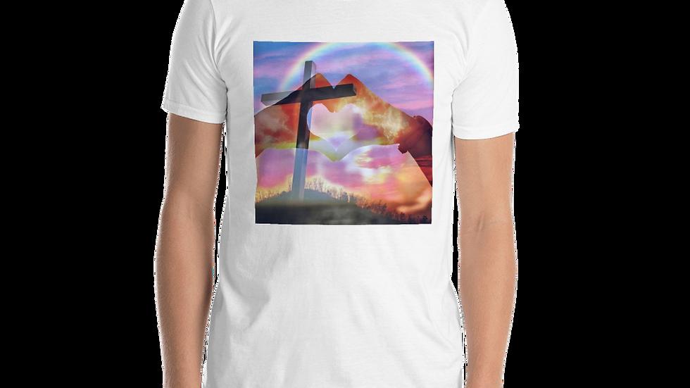 God's Covenant- Short-Sleeve Unisex T-Shirt
