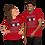 Thumbnail: Seniors Class of 2020-Short-Sleeve Unisex T-Shirt