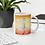 Thumbnail: Angel standing in the light of God-Mug