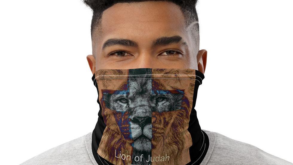 Neck Gaiter-Lion of Judah