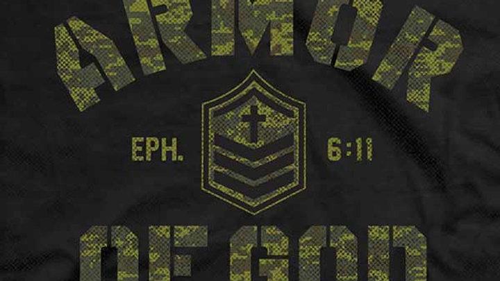 Armor Camo T-Shirt