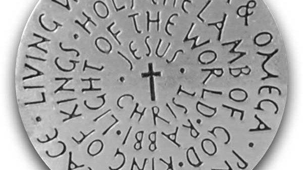 Names of Jesus Bracelet