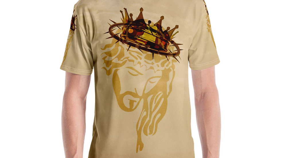 Victor's Crown- Men's All over print shirt