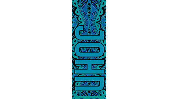 Kerusso® John 316 Guitar Strap