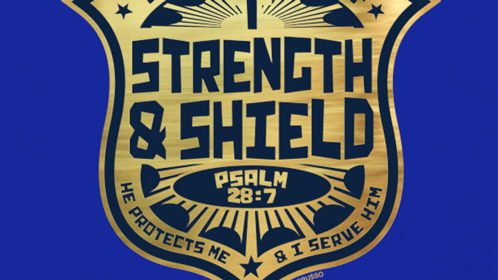 Shield Kids T-Shirt