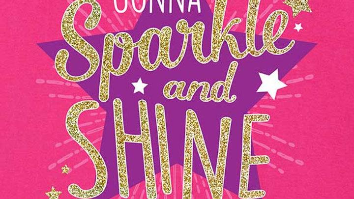 Sparkle and Shine Kids T-Shirt