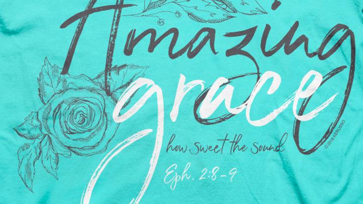 Grace Drawings T-Shirt