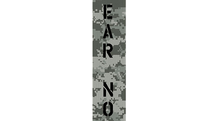 Kerusso® Fear Not Digital Camo Guitar Strap