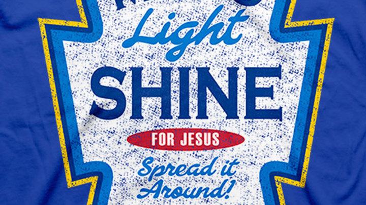 Mayo Light Shine T-Shirt